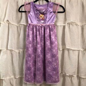 Other - Disney's Rapunzel Little Girl Nightgown